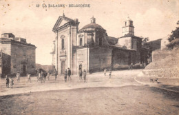 20 - Belgodère - Eglise St Thomas - Belle Animation - France