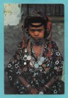 YEMEN A GIRL FROM TEHAMA 1973 - Yemen