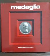 RIVISTA MAGAZINE MEDAGLIA JOHNSON Anno 4 Numero 7 Giugno 1974 - Libri & Software