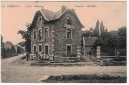 Marchin - Belle Maison - Magasin L'Abeille - Ed. Médart N°10 - Marchin