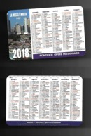 Calendarietto Sacro 2018 - Pontificia Opere Missionarie - Calendarios