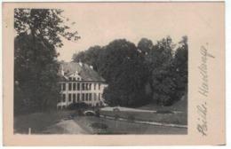 Havelange - Château De Pailhe - Havelange