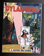 Fumetto - Dyland Dog N. 344 Maggio 2015 - Dylan Dog