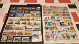 LOT DIVERS   AZ 8 - Briefmarken