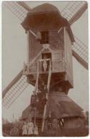 Lommel - Molen - Superbe Carte Photo - à Situer -Moulin - Lommel