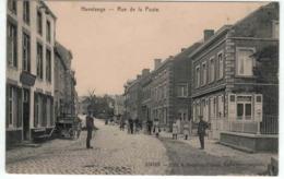 Havelange - Rue De La Poste - Ed Degrève Tilman - Havelange