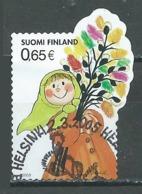 Finlande YT N°1709 Paques 2005 Oblitéré ° - Finlande