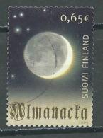 Finlande YT N°1702 Almanach En Finnois Oblitéré ° - Finlande