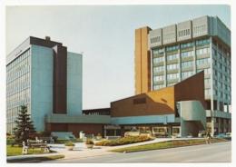 Oshawa - Civic Square - Oshawa