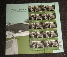 4378** War Museum Bastogne - Oorlogsmuseum Bastenaken - De Nouveau Musées Pour Ne Jamais Oublier MNH - Unused Stamps