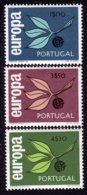 Portugal - Europa CEPT 1965 - Yvert Nr. 971/973 - Michel Nr. 990/992 ** - Europa-CEPT