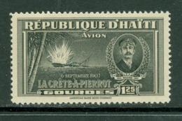 Poste Aérienne. Haïti; Timbre Scott Stamp # C-23; Usagé / Used. (8159) - Haïti