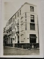Ostende, Pension Vanhee-Rue Du Vélodrome - Oostende