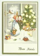BUON NATALE VIAGGIATA  FG - Weihnachten