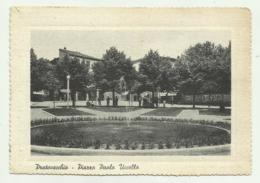 PRATOVECCHIO - PIAZZA PAOLO UCCELLO - NV  FG - Arezzo