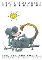 Scorpion Illustrateur Mennebeuf - Astrology