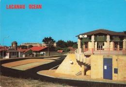 LACANAU OCEAN - LA MAIRIE ANNEXE - Non Classés