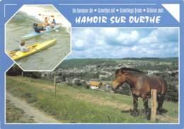CPM - HAMOIR-sur-OURTHE - Hamoir