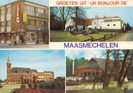 CPM - MAASMECHELEN - Maasmechelen