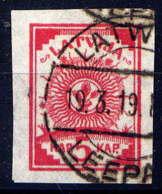 LETTONIE - 3° - EPIS DE BLE - Lettonie