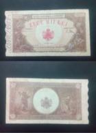 ROMANIA 10000 LIES BANKNOTE 28th MAY 1946 CIRCULATED LOOK !! - Rumania