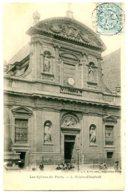 75003 PARIS - Les Eglises De Paris - N° 4 - Sainte-Elisabeth - Paris (03)