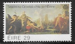 Ireland, Scott # 519-20 MNH Europa, 1982 - 1949-... Republic Of Ireland