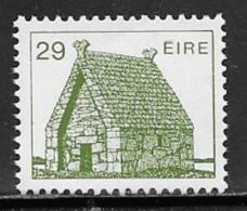 Ireland, Scott # 551 MNH Church, 1982 - 1949-... Republic Of Ireland
