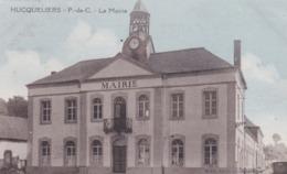 HUCQUELIERS La MARIE - France