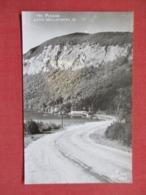 RPPC B Mt Pisgah  Lake Willoughby  Vermont >   Ref 3640 - Vereinigte Staaten