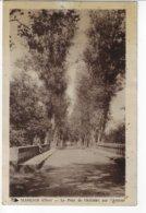 18 - MARÇAIS - Le Pont De Giraudet Sur L'Arnon - Animée - 1954 (V141) - Otros Municipios