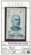 Madagaskar - Madagascar - Republique Malgache - Madagasikara - Michel 401 - Oo Oblit. Used Gebruikt - Madagaskar (1960-...)