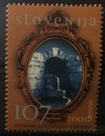 SLOVENIA - MNH** - 2001 - # 459 - Eslovenia