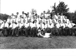 Photo Originale 1995 - Equipe De France De RUGBY - Coupe Du Monde Afrique Du Sud - Rugby