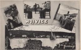 Njivice O Krk - Folklore 1958 - Croatia