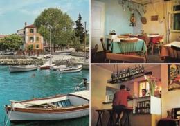 Njivice O Krk - Restaurant Rivica 1973 - Croatia