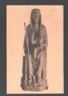 Matagne-la-Petite - Chapelle De St Hilaire Et St Benoit - Ste Vierge Du XIIe Siècle - Doische