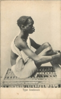 TYPE SOUDANAIS - Soudan
