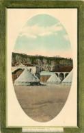 TREMBLEMENT DE TERRE DE ZANTE JANVIER 1912 CARTE EMBOSSEE 1916 - Greece