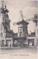75. PARIS. Le Moulin Rouge. 38 - Francia