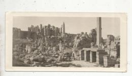 Cp, 180 X 90 Mm, EGYPTE ,EGYPT , Ed. Maass , Cairo,vierge ,2 Scans - Autres