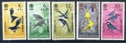 INDONESIE: ZB 459/463 MNH** 1965 7de Sociale Dag - Indonesia