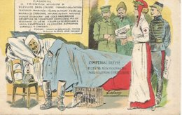 La Defaite - Oorlog 1914-18
