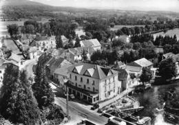 QUINGEY - Hôtel De La Truite D'Or - Altri Comuni