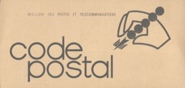 Carte Informative Code Postal 34990 Juvignac - Codice Postale