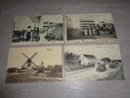 Beau Lot De 20 Cartes Postales De Belgique  La Côte  Knocke   Mooi Lot Van 20 Postkaarten Van België   Kust  Knokke - Postkaarten