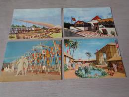 Beau Lot De 60 Cartes Postales De Belgique CPSM  Grand Format  Exposition Universelle De Bruxelles 1958  Brussel - Postkaarten