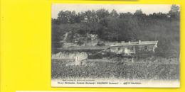 BAURECH Rare Villa Germaine Damase Marquet (Guillier) Gironde (33) - Autres Communes