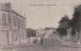 2650  LA CHAIZE LE VICOMTE     ECRITE - La Chaize Le Vicomte