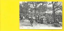BLOIS Le Marché St Honoré (Grand Bazar) Loir Et Cher (41) - Blois